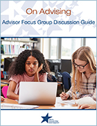 Advisors On Advising Discussion Guide