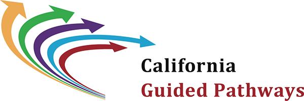 California Guided Pathways Logo