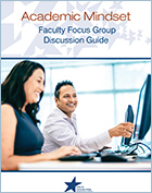 Faculty On Academic Mindset Discussion Guide