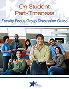 Faculty On Part-Timeness Discussion Guide