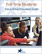 Full-Time Students Discussion Guide