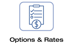 Options and Rates