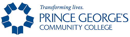 Prince Georges Community College Logo