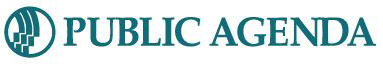 Public Agenda Logo