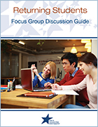 Returning Students Discussion Guide