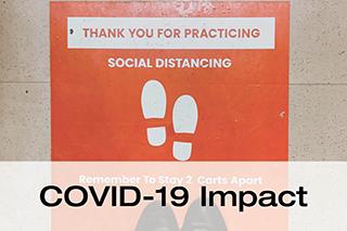 SENSE 2020 COVID-19 Impact Module