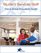 Student Services Staff Discussion Guide