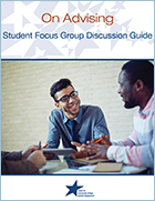 Students On Advising Discussion Guide